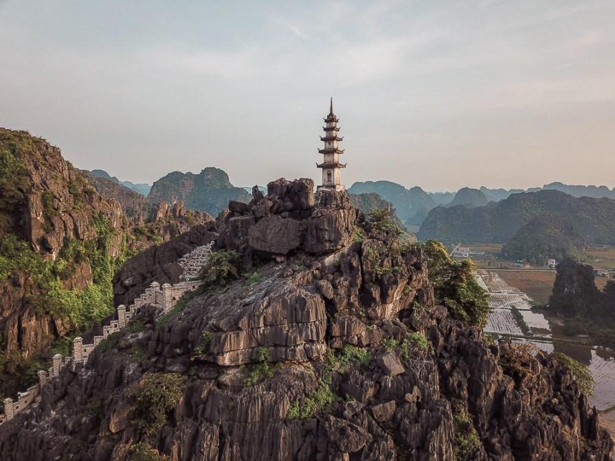 Mua cave ninh binh 4 Things to do and see in Ninh Binh