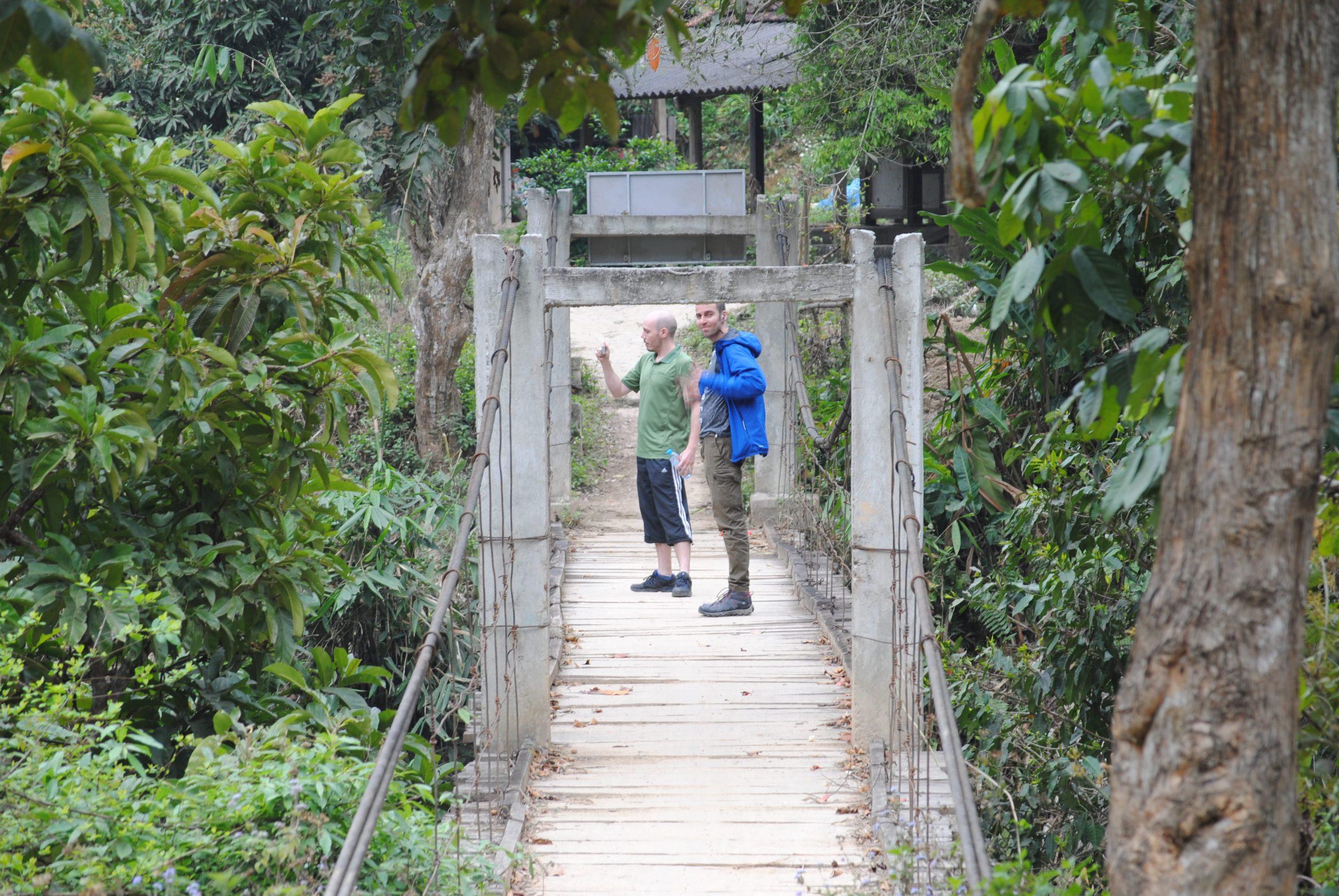 tony vietnam adventures & transfers