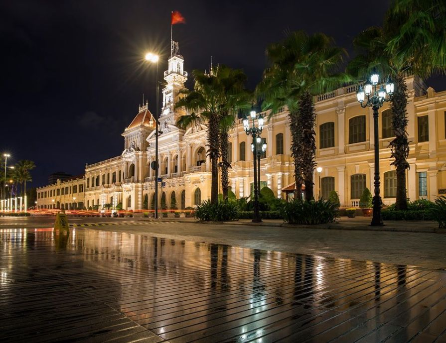 Saigon Southern Vietnam Travel Guide All you need to know