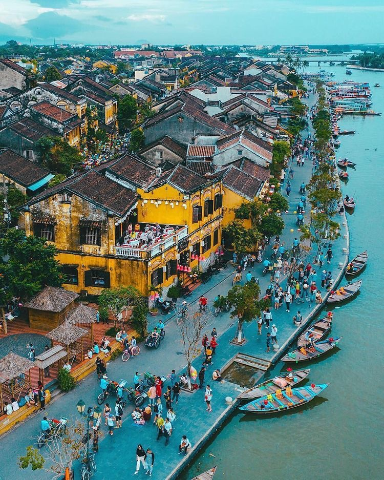 Hoi an best places in vietnam 10 Best Travel Places to Visit in Vietnam