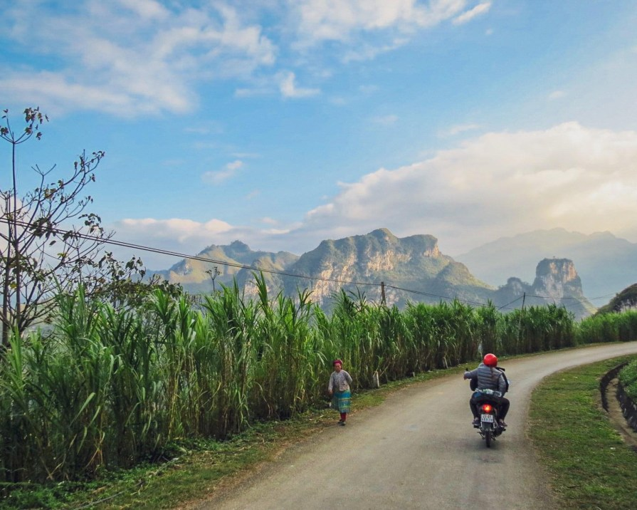 Travel around Ha giang 1024x768 15 Best things to do and see in Ha Giang