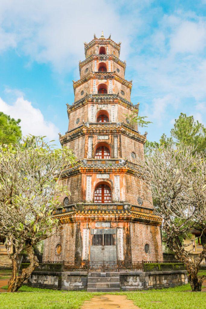 Vietnam travel itinerary Hue 1 683x1024 The Perfect 2 Week Vietnam Itinerary