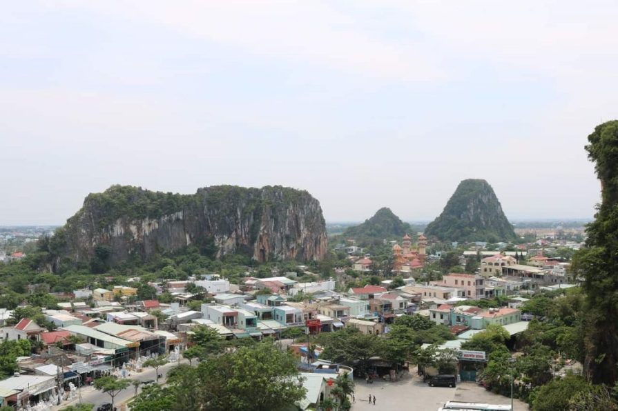 Marble Mountains Danang 1 1024x682 The Best 10 Day Vietnam Itinerary