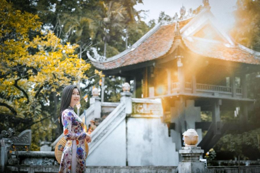 Hanoi temple of literature 1024x683 Hanoi Itinerary 7 Days one week Halong Bay 8211 Ninh Binh 8211 Sapa Tour