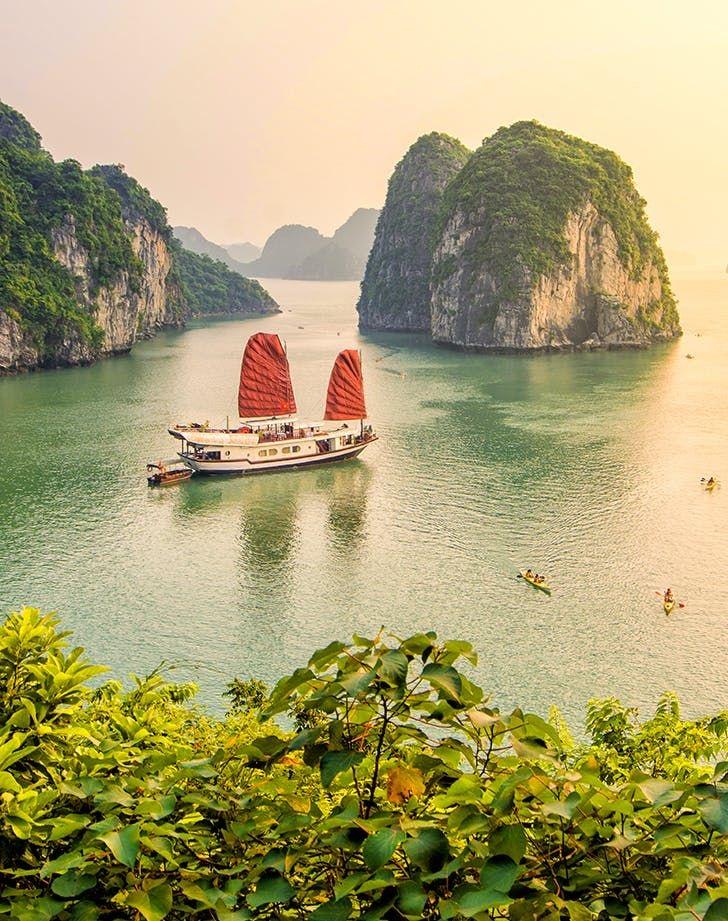 Hanoi tour package Tours By Locals Vietnam