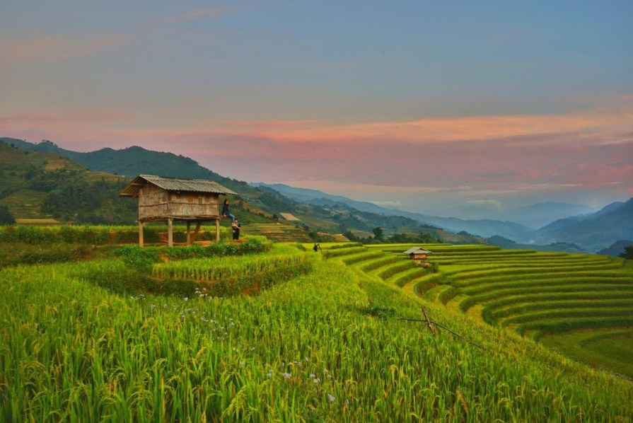 Sapa tour itinerary Tours By Locals Vietnam