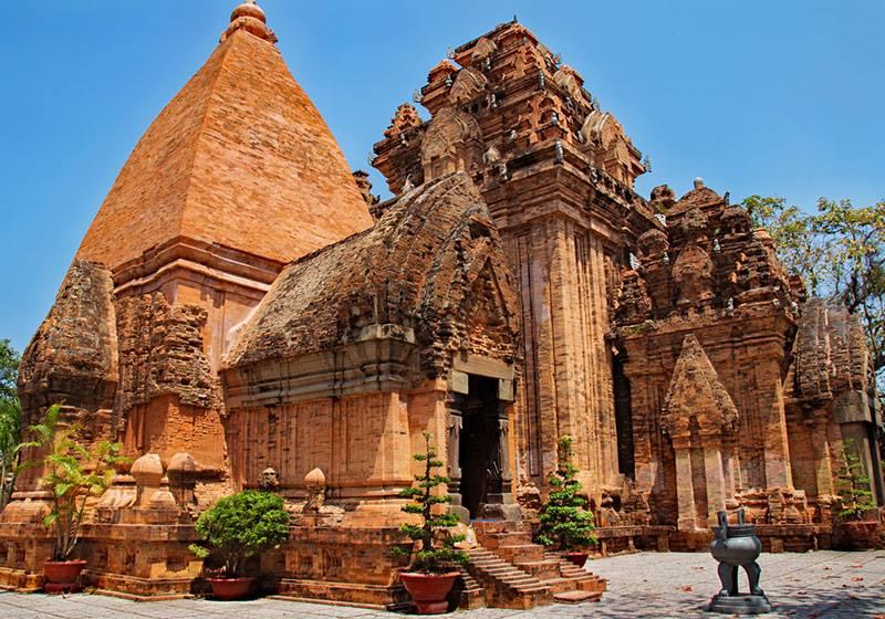 Po nagar cham tower nha trang 10 things To Do In Nha Trang Vietnam