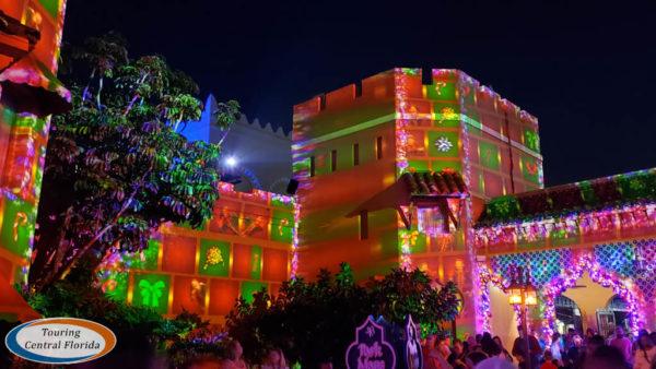 Busch Gardens Christmas Town Tampa.Busch Gardens Tampa Christmas Town Calendar Thecannonball Org