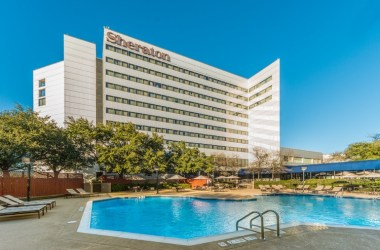 Sheraton Houston North IAH