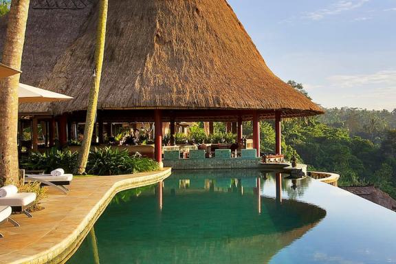 Hyatt Bali TouringTony