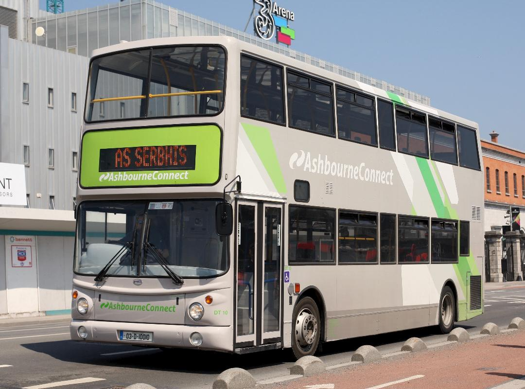 Our Fleet – Welcome to Ashbourne Connect