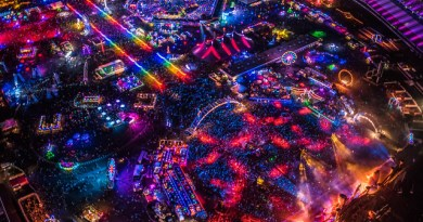 World Famous Festivals And Carnivals