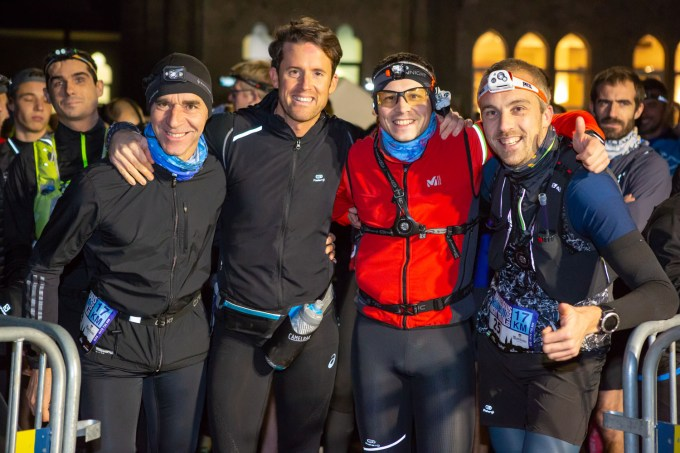 NightTrail - 5ans - Maredsous - 2018 -2