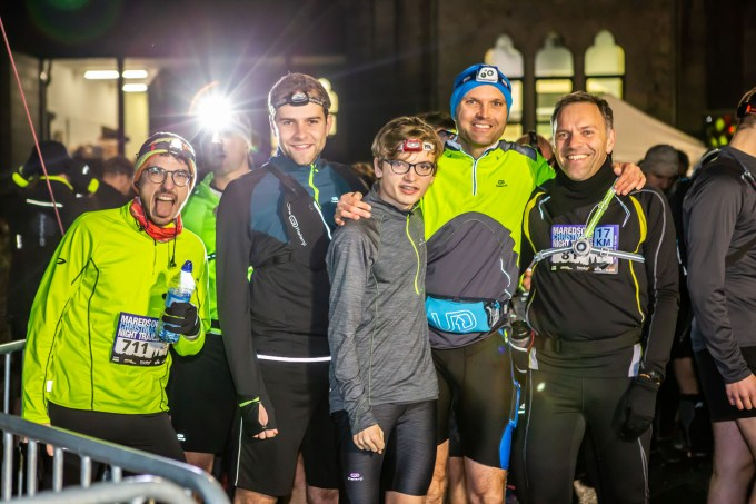 NightTrail - 5ans - Maredsous - 2018 -46