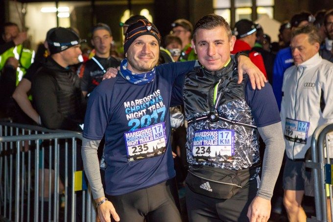 NightTrail - 5ans - Maredsous - 2018 -5