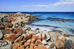 East Coast Tasmania Australia