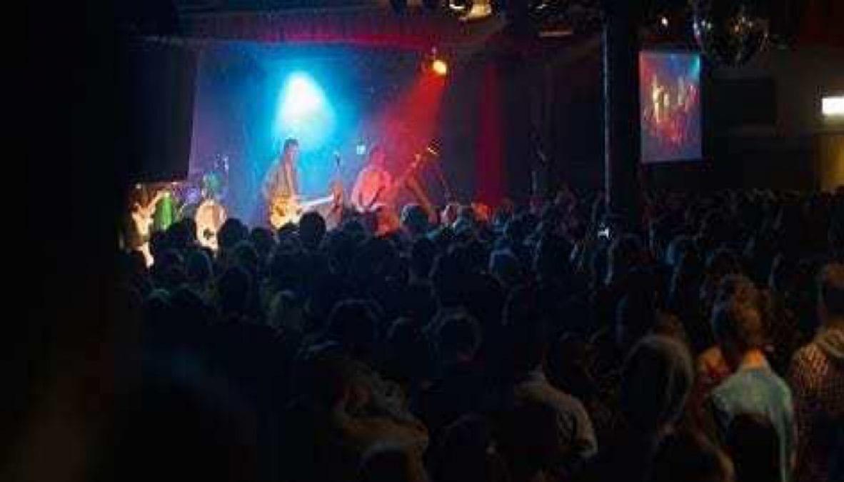 Live-music-melbourne