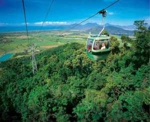 tourism-guide-australia-skyrail-rainforest-cableway