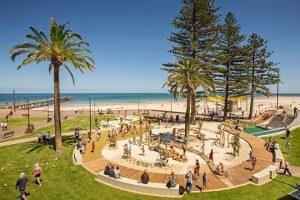 tourism-guide-australia-glenelg- playspace