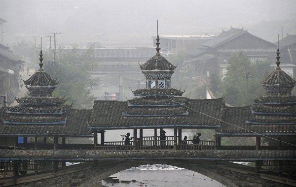 Искусство древнего Китая, поражающее своим величием ...