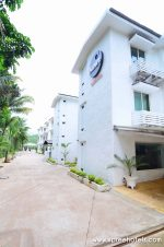Azzure By Spree Hotels Goa