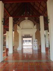 Sukothai Heritage Resort