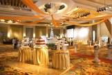 CMBR - Mirage Grand Ballroom - Wedding