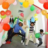 The Qube - Kids Zone