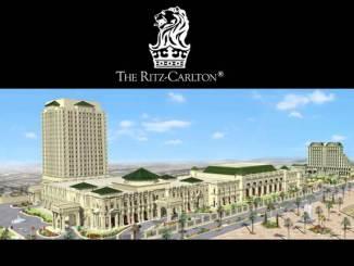Ritz Carlton Jeddah