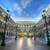 St Marks Square - The Venetian Macao