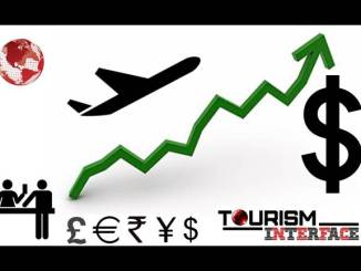 tourism revenue growth