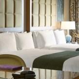 Two Queens Junior Suite Bedroom