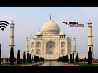 BSNL Wi-Fi zone goes Live at Taj Mahal