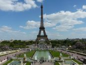Eiffel Tower_Paris