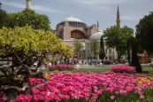 Hagia Sophia Museum - Church (Ayasofya)_Istanbul