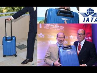 IATA Pauses Rollout of Cabin OK to Reassess Initiative