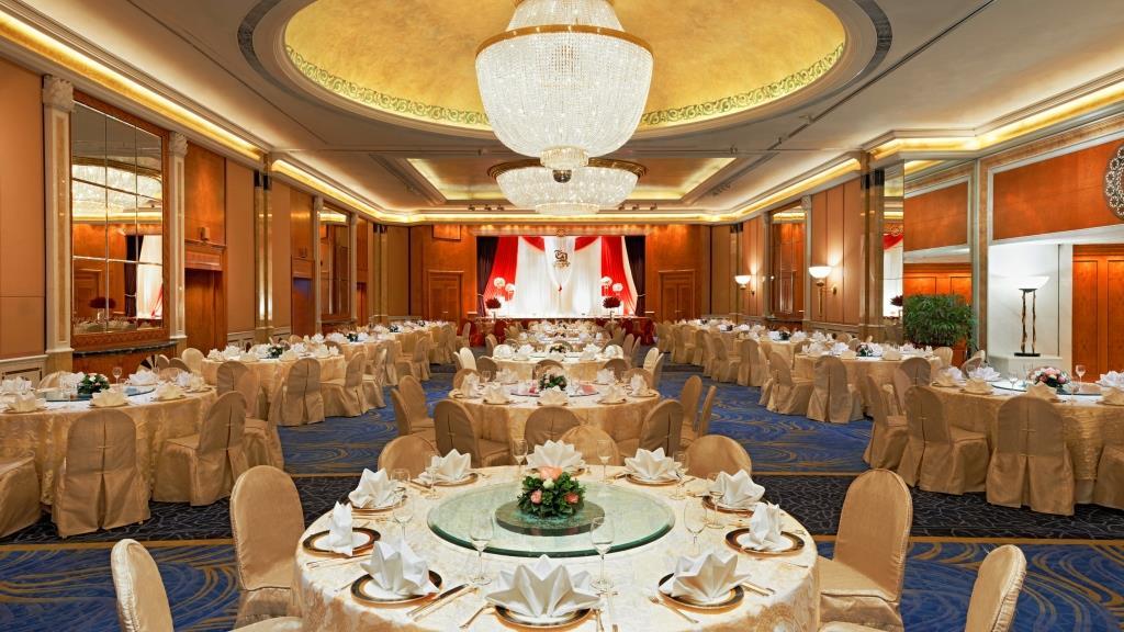 26  Grand Ballroom Banquet 1