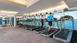 Harbour Grand Kowloon Fitness Center