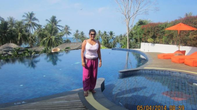 Koh Kood Travelogue Punam Mohandas