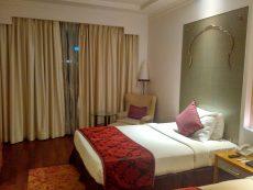Country Inn & Suites Jaipur Room layout