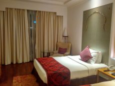 Country Inn & Suites Jaipur Room layout