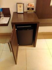 Aquamarine Hotel Chandigarh Room amenities