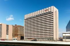 Courtyard by Marriott Shin-Osaka