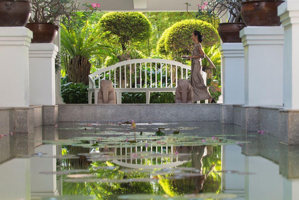 Spa Gardens