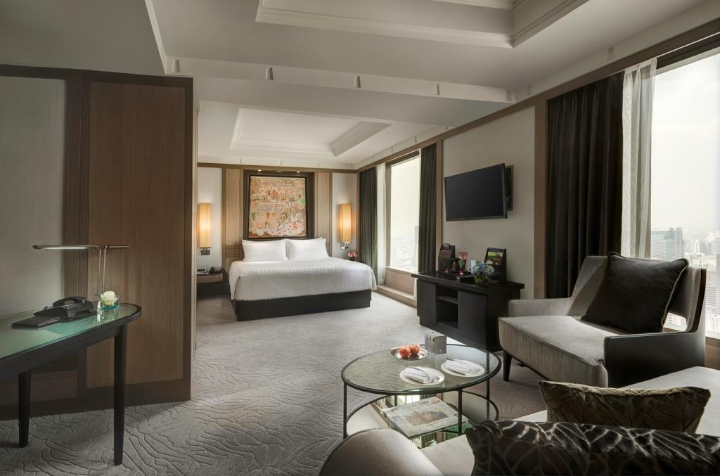 BTTHBK_Room_Serenity Club Bedroom 2
