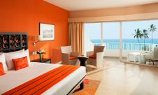 Premium Indulgence King Bed Sea View room