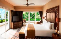 VBTB Presidential Suite Bedroom