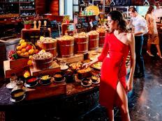 SO Sofitel Bangkok - Red Oven 04 (by Anson Smart)