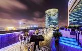 CHAR bar sky terrace