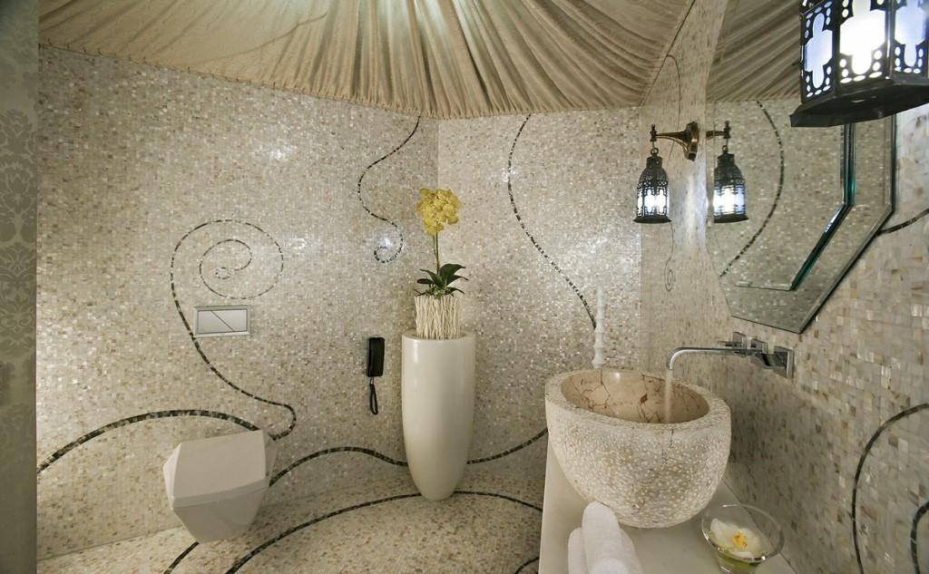 Presidential Suite- Bathroom